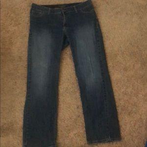 Simply Vera denim jeans